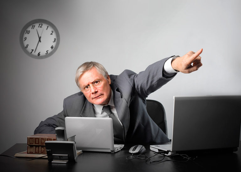Как предвидеть увольнение