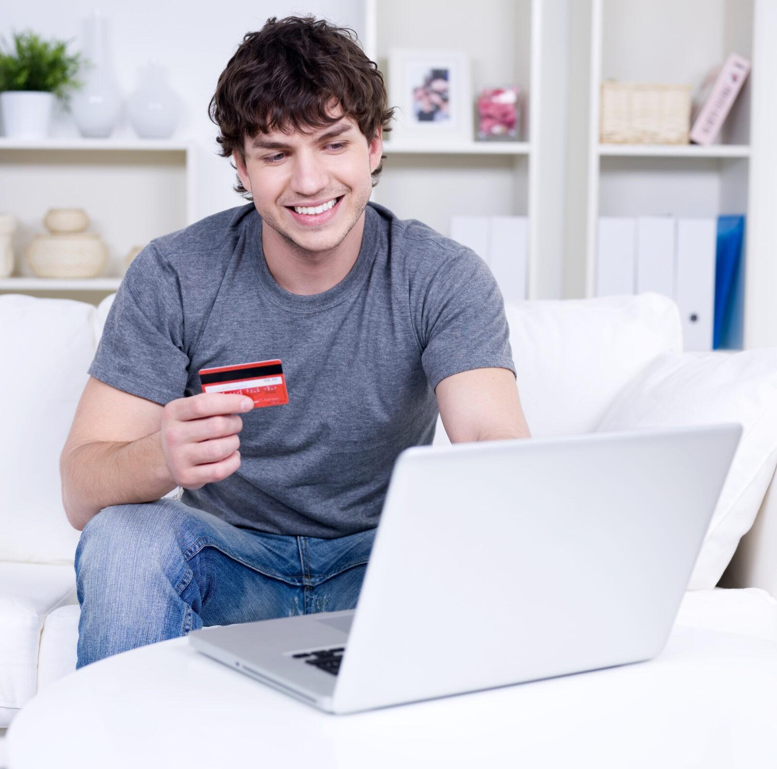 Удаленная работа, оплата онлайн