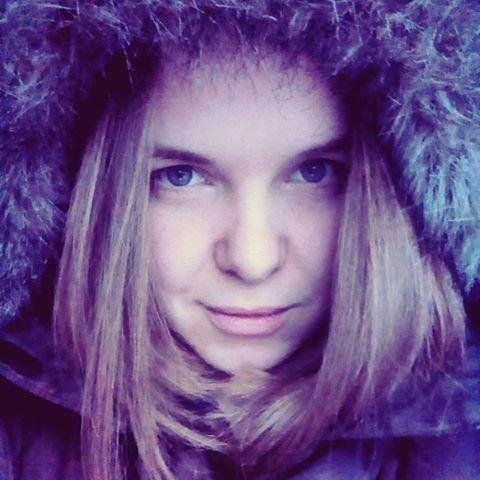 Алиса из Киева новый подход к поиску работы