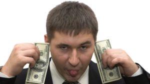 Работа в интернете и мошенники