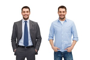 Как одеваться или дресс-код на собеседовании