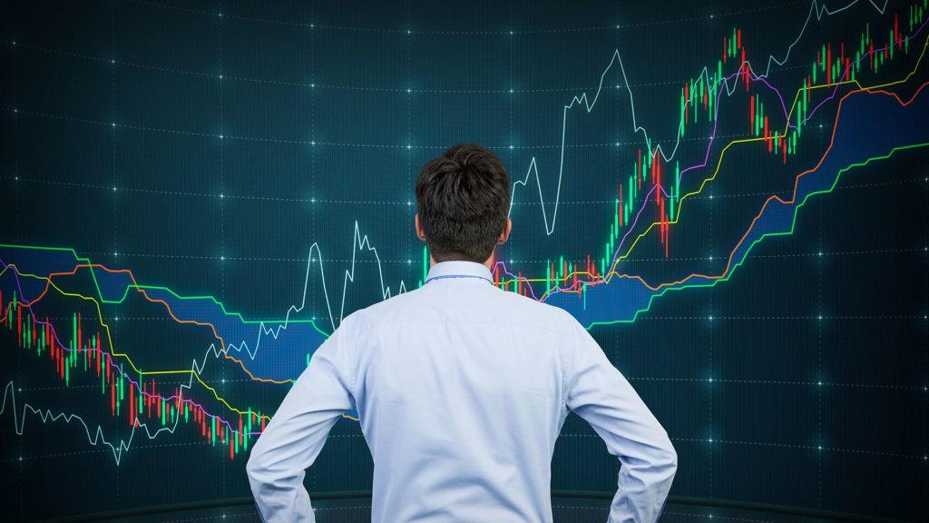 На бирже трейдер размещает ордера — на покупку или продажу криптовалюты или фиатных средств