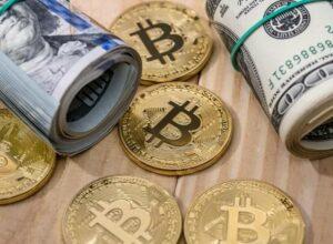 Цифровая валюта сейчас на пике своей популярности