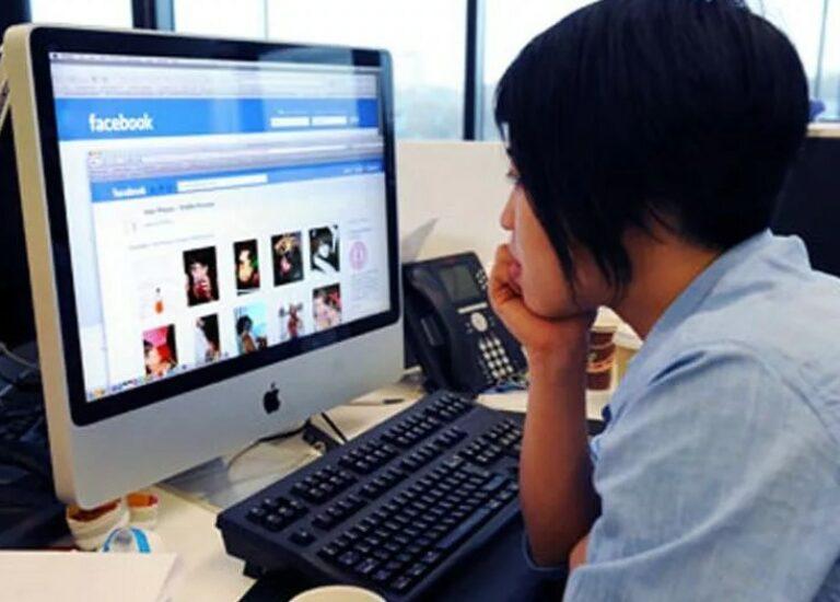 Поиск работы в популярных соцсетях